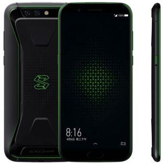 XIAOMI BLACK SHARK 8/128GB - RAM 8GB INTERNAL 128 GB