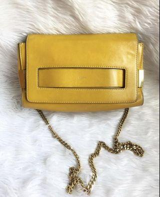 100% authentic Chloe chain bag