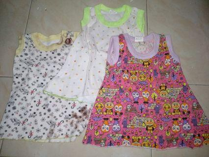 Take all Daster bayi 6-9 bulan