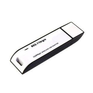 (2581) BL-LW05-1R USB 802.11N 150M WIRELESS LAN Adapter with internal Antenna(Built-in RT8188 Chipset)