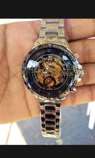Jam tangan otomatis