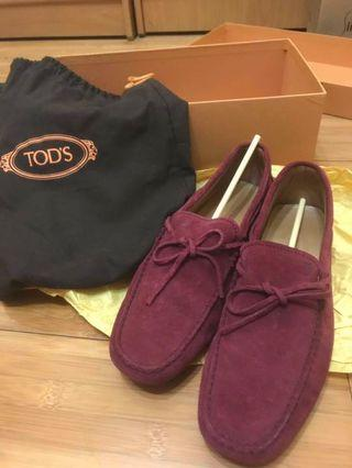 🚚 Tods 豆豆鞋(man)