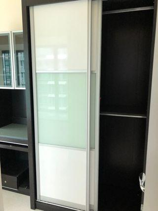 🈹️(4尺衣櫃)+(2呎半書枱) 搬屋大清貨