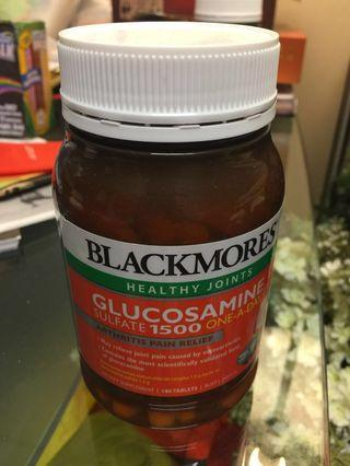 Blackmores healthy Joints Supplement