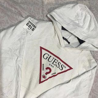 Guess hoodie