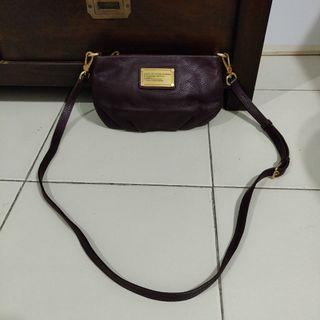 Authentic Marc Jacobs small sling bag