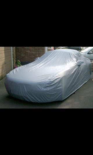 Car cover 車罩