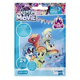 My Little Pony The Movie Blind Bag Mini Figures