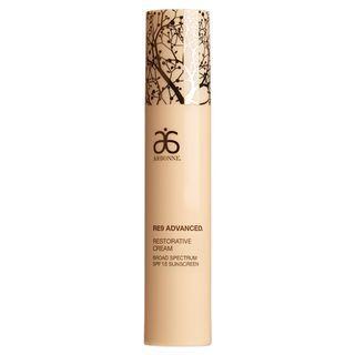 Arbonne RE9 Advanced Restorative Cream SPF 15 Moisturiser RRP$66