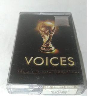 Kaset Fifa Voice