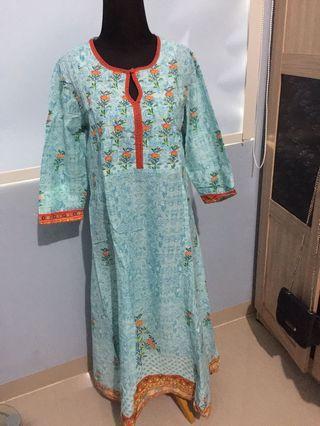 Baju lebaran Biba brand india