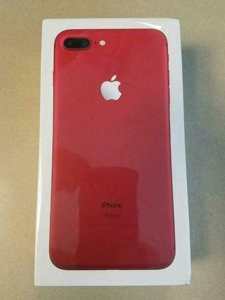 iPhone 7 plus new original