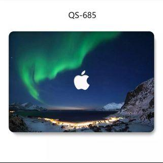 🚚 Macbook pro and air covers cases beautiful designs