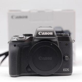 Used - Canon EOS M5 Mirrorless Digital Camera (Body Only)