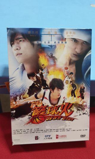 To bless: Hot Shot Taiwan drama dvd