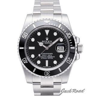 WTB Rolex Submariner Date 116610LN