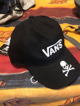 Vans x mastermind Japan Hat