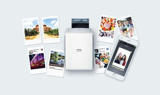 🚚 Polaroid Instax Printing (Graduation, Events, Personal)