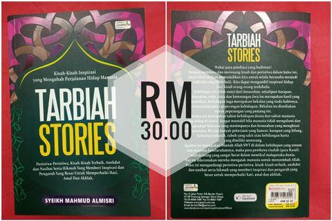 Tarbiah Stories.