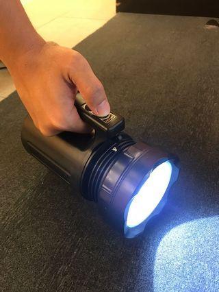 手提電筒 路營燈🔦全新