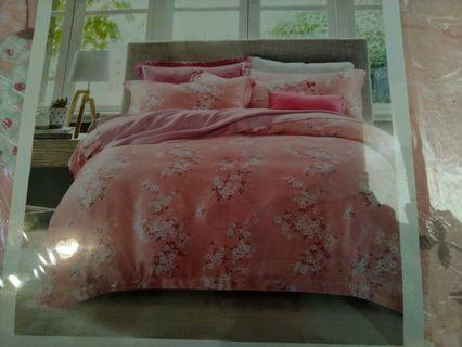 雙人四件床單組