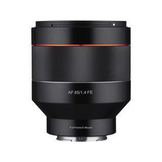 [NEW!] Samyang AF 85mm f/1.4 Lens for Sony E