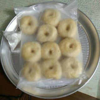 Donut Frozen By maisarah 😍