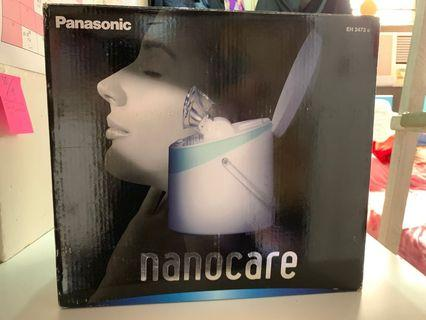 Panasonic EH-2473白金納米離子蒸面機