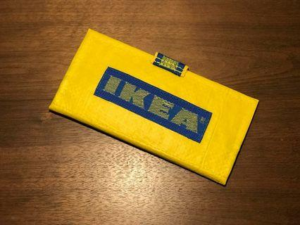 Super cute Ikea wallet - Pre-order only.