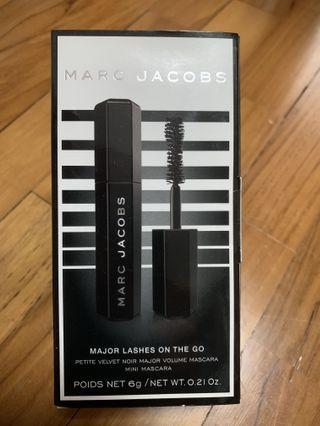 FREE Marc Jacobs major lashes on the go