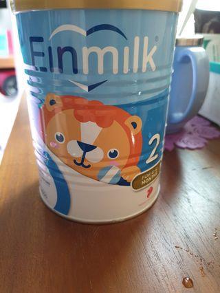 Einmilk Stage 2 (400g)