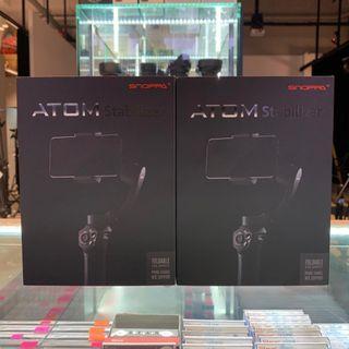 [BNIB!] Snoppa ATOM Mobile Gimbal Stabilizer