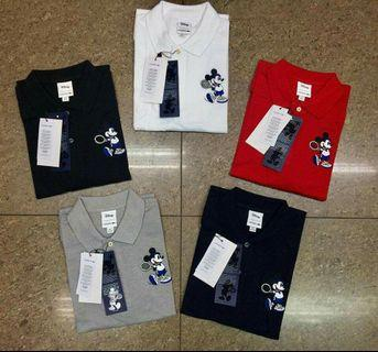 Mickey Mouse -Available sizes and colors