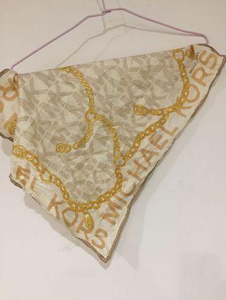 🚚 MK方巾(正版)