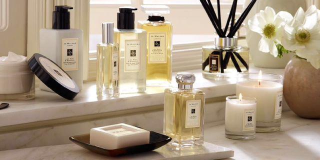 Jo Malone Home, Bath & Body Products