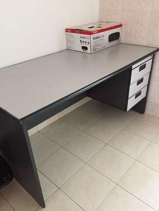 Wood table(office)