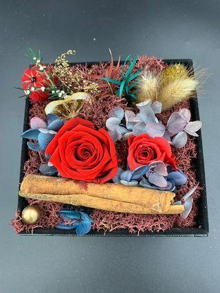 Mother's Day Special: Preserved Rose Box