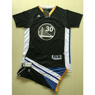 NBA jersey SET