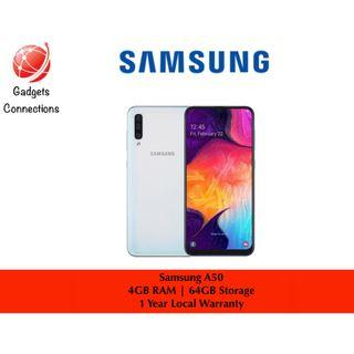 Samsung A50 Local Set