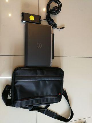 Dell E6330 i5 Laptop