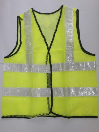 Safety Vest (HW)