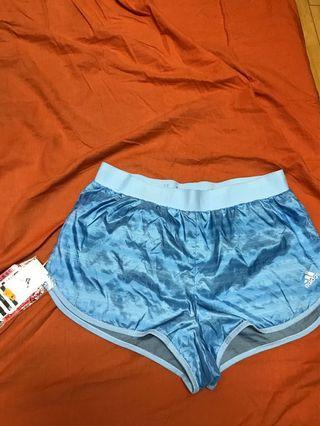 🚚 Adidas愛迪達 防曬運動短褲