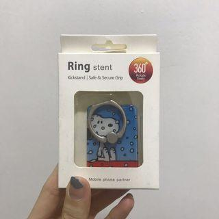 Snoopy iring stand
