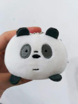 🚚 熊熊遇見你 疊疊樂款 熊貓