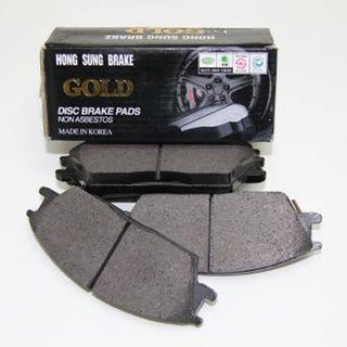 TOYOTA Brake Pad Altis, Prius, Prius 1.8L, Vios, Yaris, Brake Disc, Disc Pad