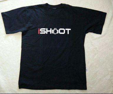 iShoot Shirt for Men (Size L)