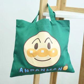 麵包超人購物袋、購物袋、外出袋