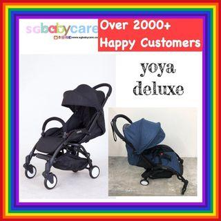 FREE DELIVERY YOYA Deluxe