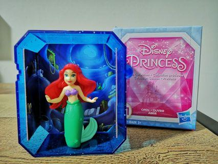 Ariel Mermaid Disney Princess Gem Collection