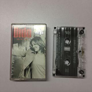 Dido - Life for rent Cassette
